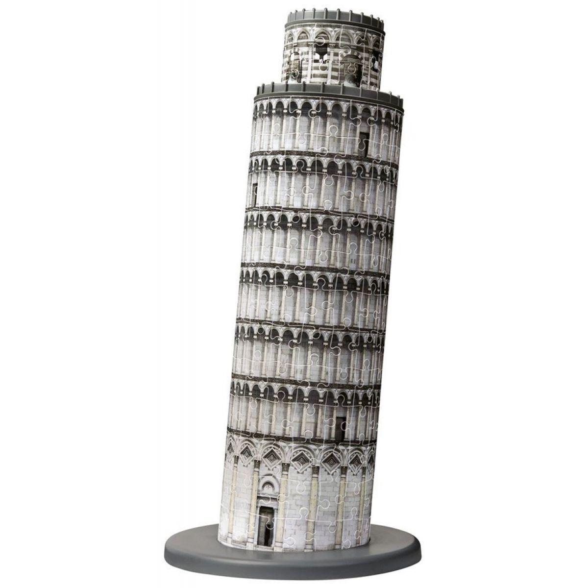 Ravensburger Šikmá věž v Pise 3D 216 dílků