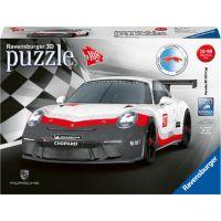 Ravensburger 3D Puzzle Porsche GT3 Cup 108 dílků