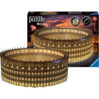 Ravensburger 3D puzzle Koloseum Noční edice 216 dílků