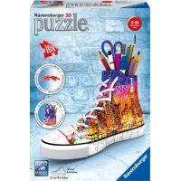 Ravensburger 3d puzzle Kecka New York 108 dílků
