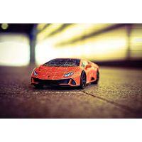 Ravensburger 3D puzzle 112388 Lamborghini Huracan Evo 108 dielikov 3