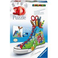 Ravensburger 3D Puzzle Kecka Super Mario 108 dílků