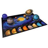 Ravensburger 3D Puzzle Planetární soustava 522 dílků 2