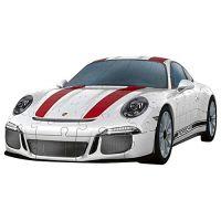 Ravensburger 3D Puzzle Porsche 911R 108 dílků 2