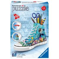Ravensburger 3D Puzzle Kecka Podvodní svět 108 dílků