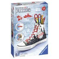 Ravensburger 3D Puzzle 112241 Kecka Praha