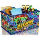 Ravensburger 3D puzzle Úložná krabice Graffiti 216 dílků 2