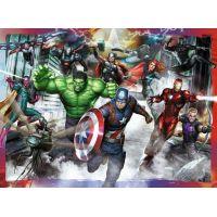 Ravensburger Avengers puzzle 100 dílků