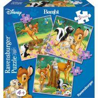 Ravensburger Bambi 3 Puzzle