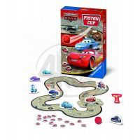 Ravensburger 22075 - Cars Piston Cup hra