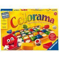 Ravensburger 24431 - Colorama edukativní hra
