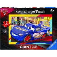 Ravensburger Disney Auta III. 125 dílků