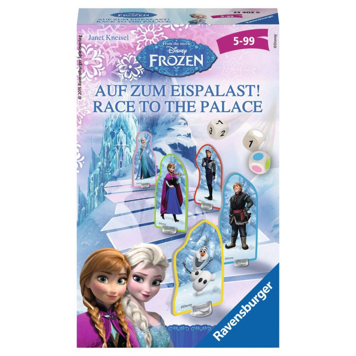 Ravensburger Disney Frozen