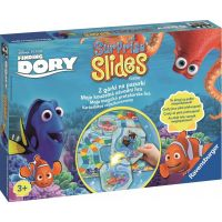 Ravensburger Disney Hledá se Dory Surprise Slides Games