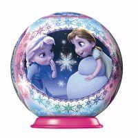 Ravensburger Disney Ledové království puzzleball 54 dílků 03 Malé holčičky