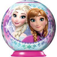 Ravensburger Disney Ledové království puzzleball 54 dílků 03