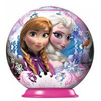 Ravensburger Disney Ledové království puzzleball 54 dílků