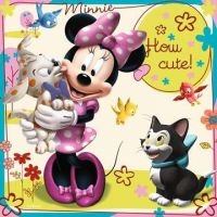 Ravensburger Disney Minnie Mouse 3 in a Box puzzle 25, 36, 49 dielikov 4