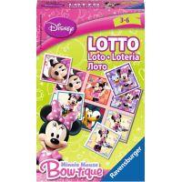 Ravensburger Disney Myška Minnie Lotto hra