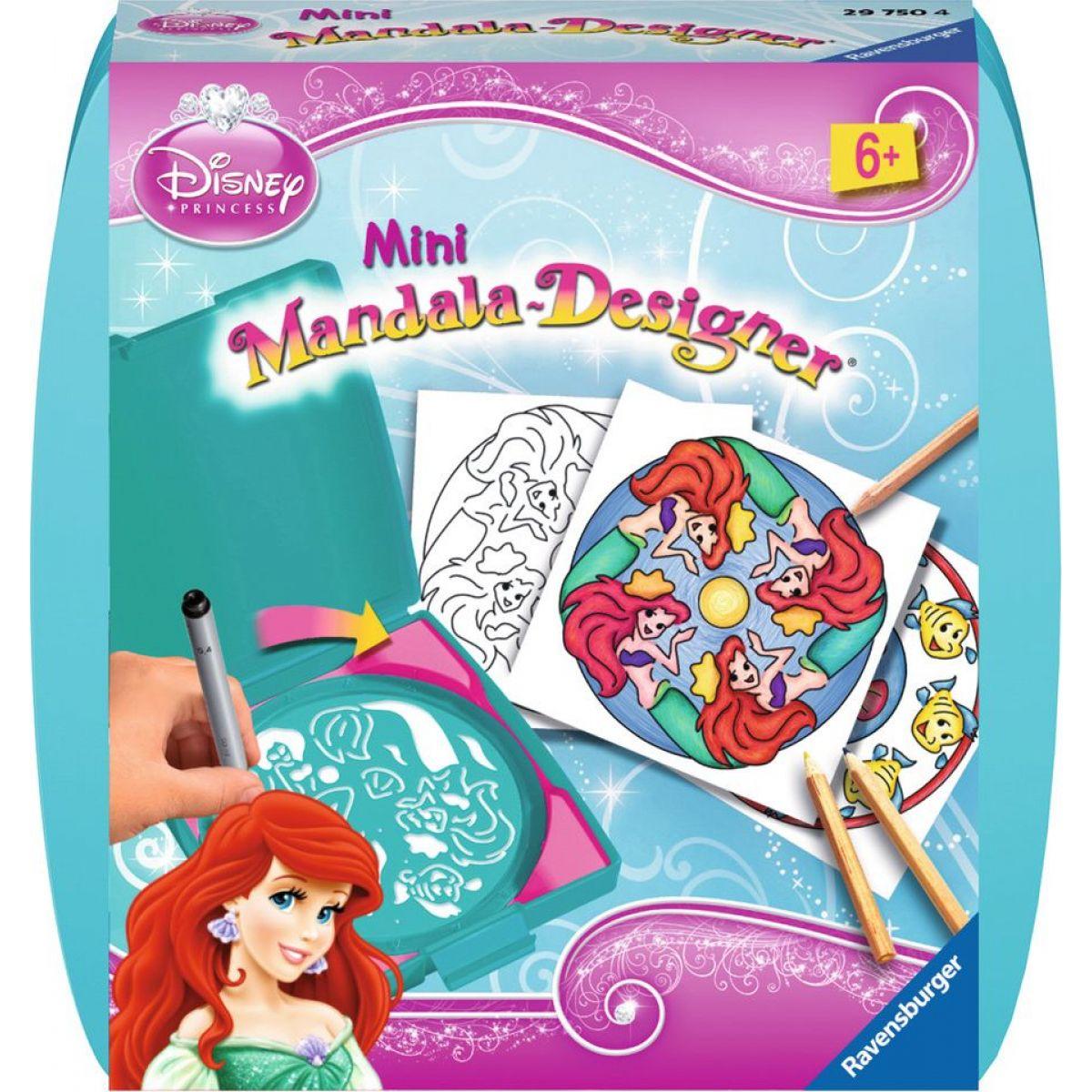 Ravensburger Disney Princess Mini Mandala Designer Ravensburger