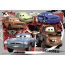Ravensburger Cars Nová dobrodružství 2 x 24 dílků 2
