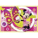 Ravensburger Disney Jeden den s Minnie 2 x 24 dílků 2