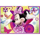 Ravensburger Disney Jeden den s Minnie 2 x 24 dílků 3