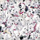 Ravensburger Disney Klasika 3 x 49 dílků 2