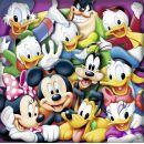Ravensburger Disney Klasika 3 x 49 dílků 4