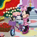 Ravensburger Disney Krásná Minnie Mouse 3 x 49 dílků 2