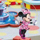 Ravensburger Disney Krásná Minnie Mouse 3 x 49 dílků 3