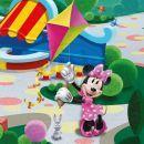 Ravensburger Disney Krásná Minnie Mouse 3 x 49 dílků 4