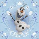 Ravensburger Disney Ledové království Elsa, Anna, Olaf 3 x 49 dílků 4