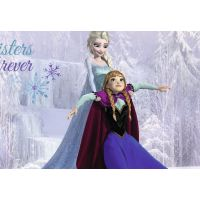 Ravensburger Disney Ledové království 2 x 24 dílků 2
