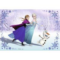 Ravensburger Disney Ledové království 2 x 24 dílků 3