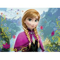 Ravensburger Disney Ledové království 4 in a Box 2