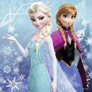 Ravensburger Disney Ledové království dobrodružství na sněhu 3 x 49 dílků 3