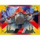 Ravensburger Disney Letadla 4 x puzzle v boxu 2