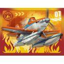 Ravensburger Disney Letadla 4 x puzzle v boxu 4