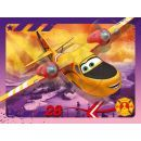 Ravensburger Disney Letadla 4 x puzzle v boxu 5