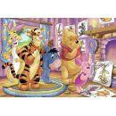 Ravensburger Disney Prasátko a jeho přátelé 2x24 dílků 3