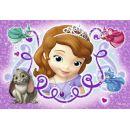 Ravensburger Disney Princezna Sofia 2 x 24 dílků 3