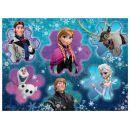 Ravensburger Disney XXL Ledové království Ledová královna 300 dílků 2