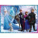 Ravensburger Disney XXL Ledové království 100 dílků 2
