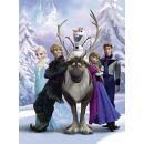 Ravensburger Disney XXL Ledové království Rozdíly 100 dílků 2