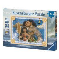 Ravensburger Disney Puzzle XXL Vaiana 150 dílků