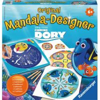 Ravensburger Hledá se Dory Mandala Designer