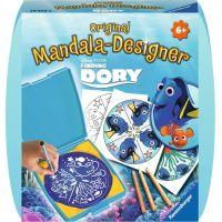 Ravensburger Hledá se Dory Mini Mandala Designer