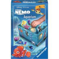 Ravensburger Hledá se Nemo hra akvárium