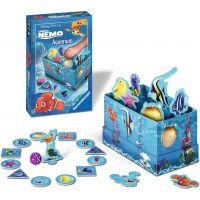 Ravensburger Hledá se Nemo hra akvárium 2
